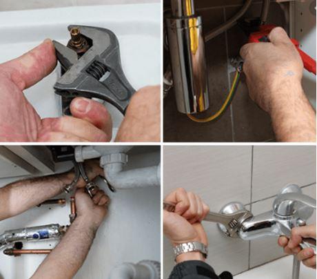 Plumbing Fixture NYC