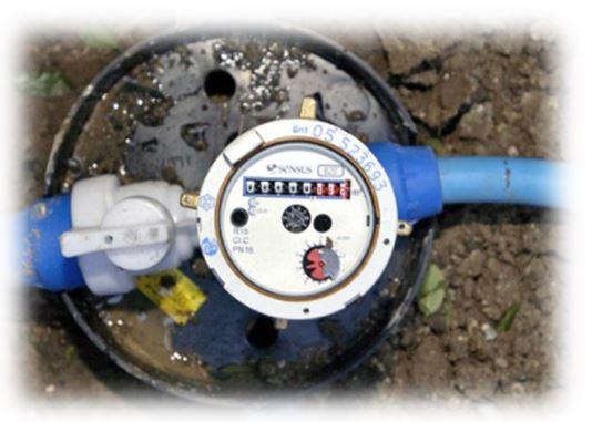 Water Main Leaks NYC